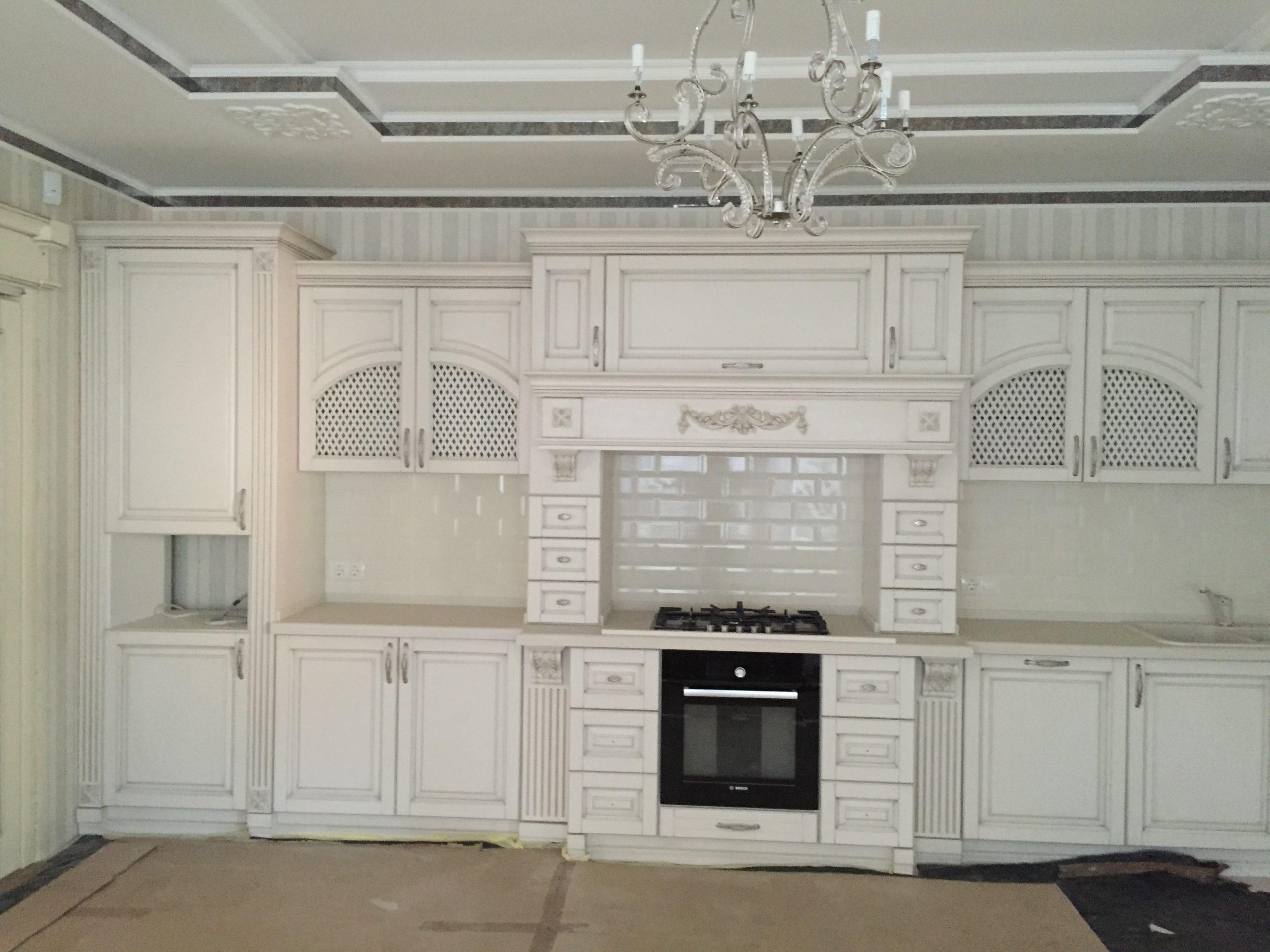 Кухня - фото 9