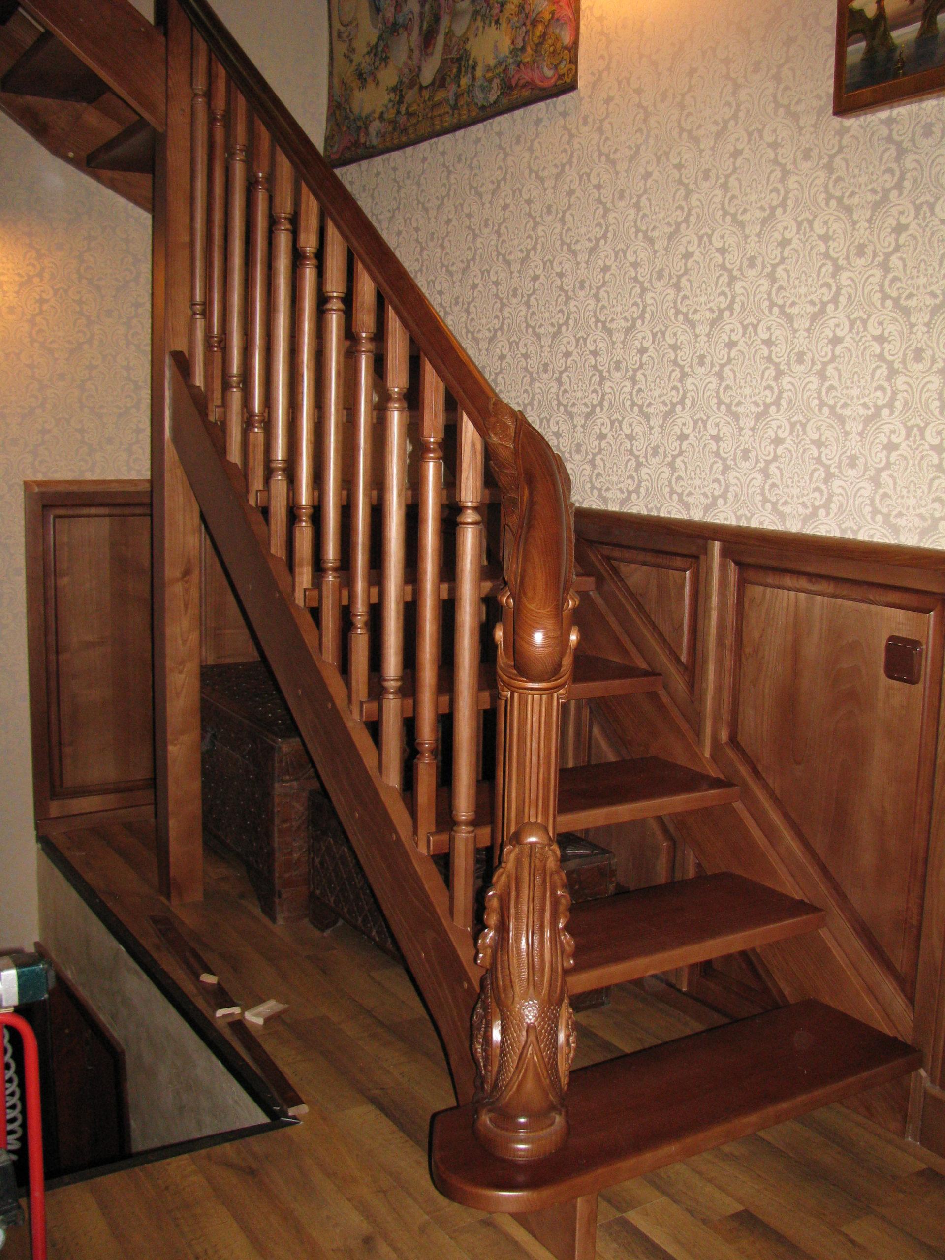 Лестница Stair Cladding - фото 14
