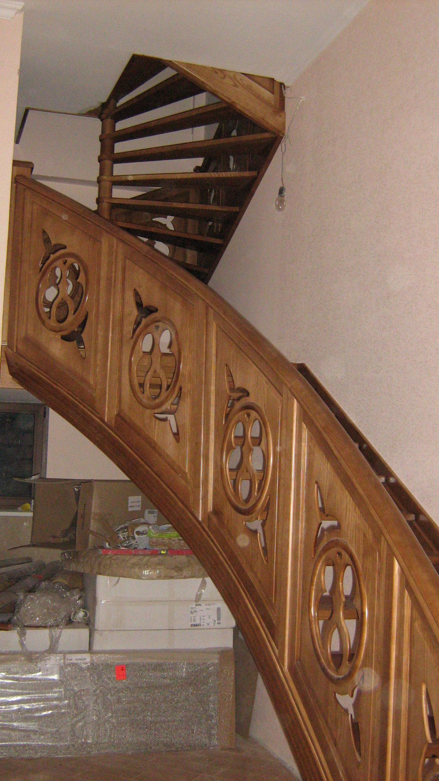 Лестница Stair Cladding - фото 11
