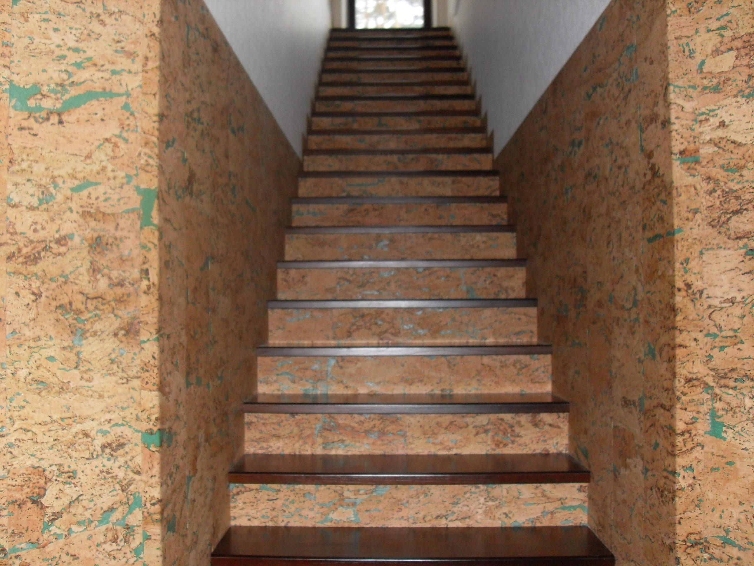 Лестница - фото 8
