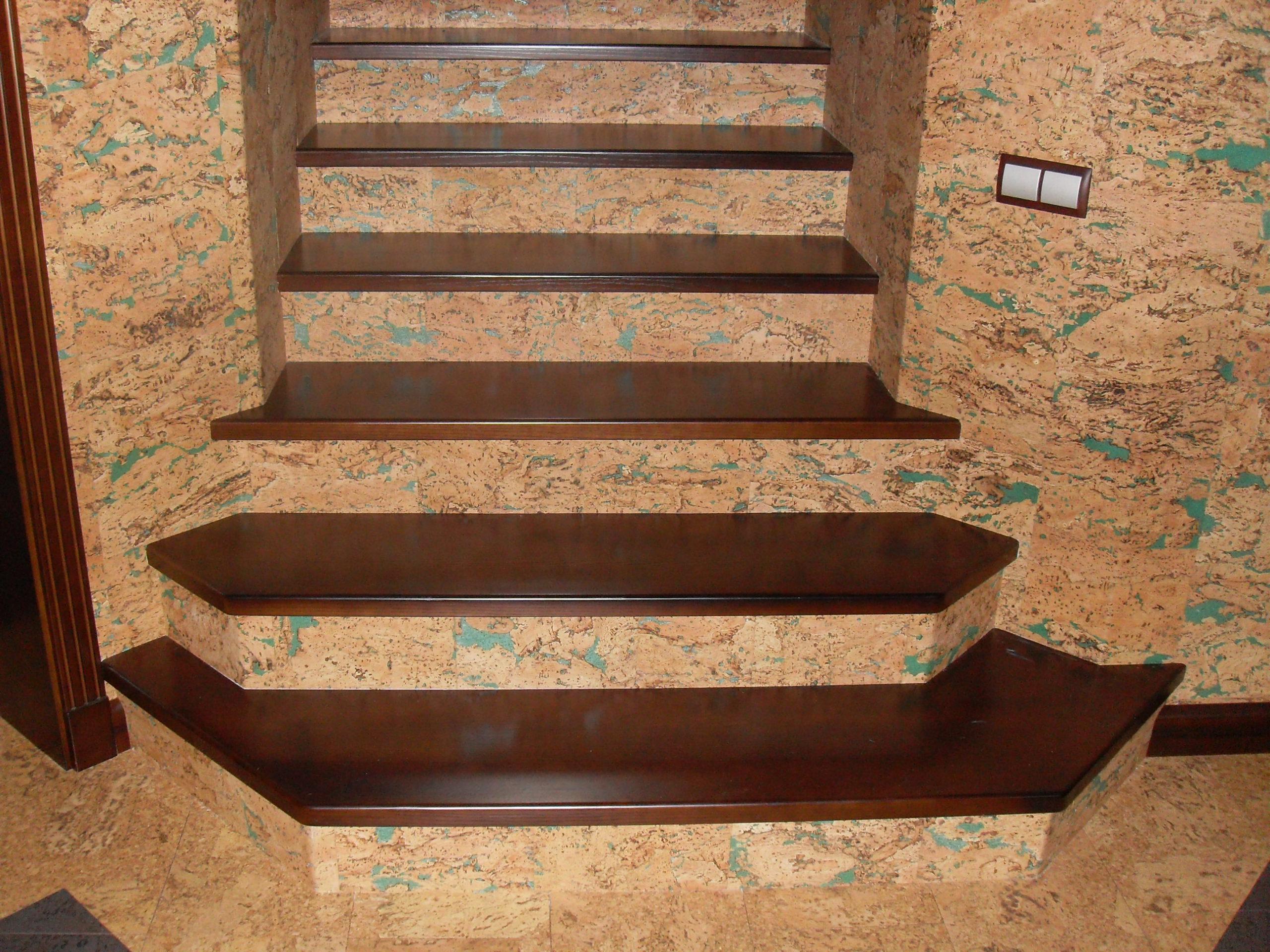 Лестница - фото 20