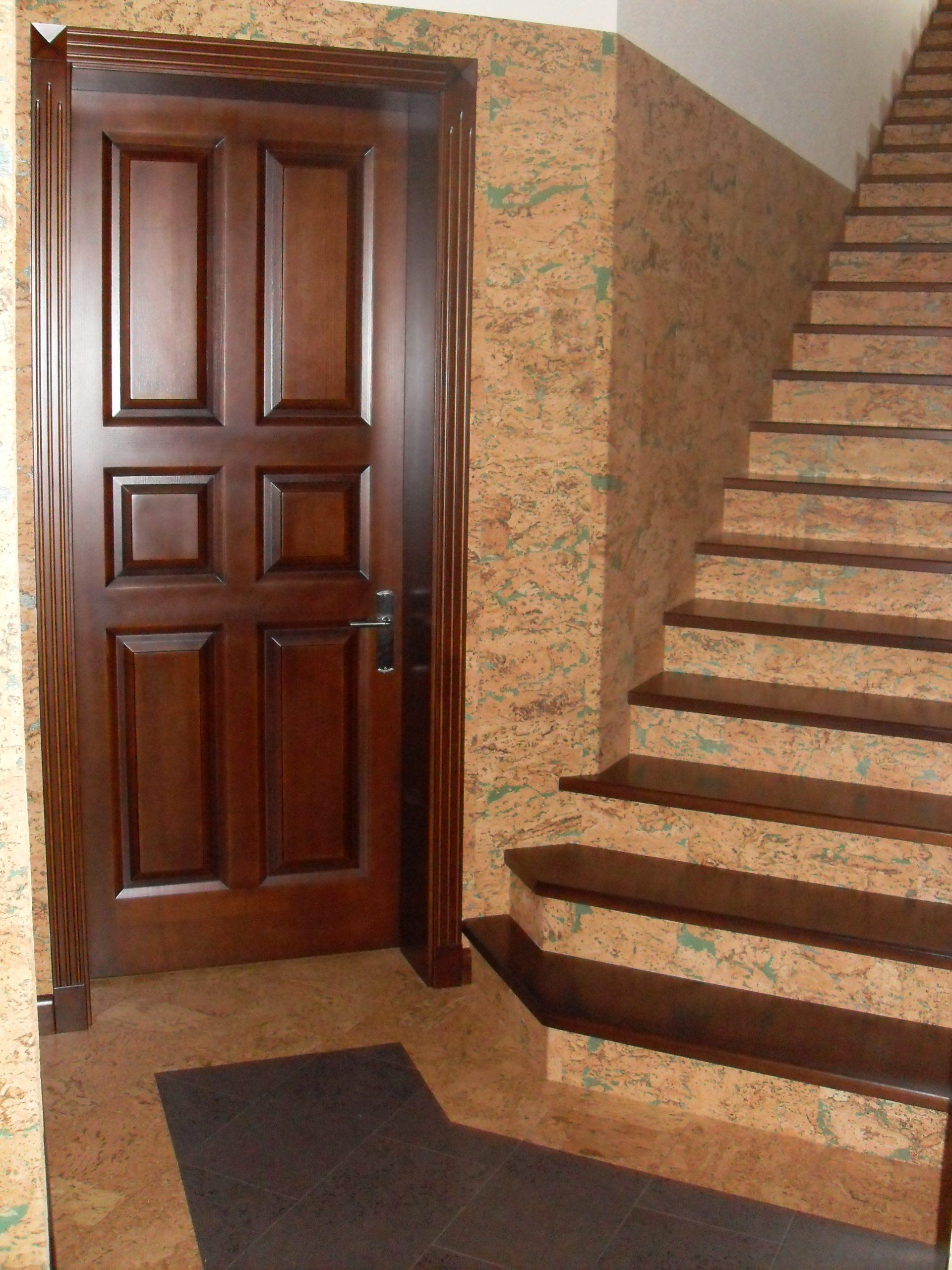 Двери  массив древесины - фото 3