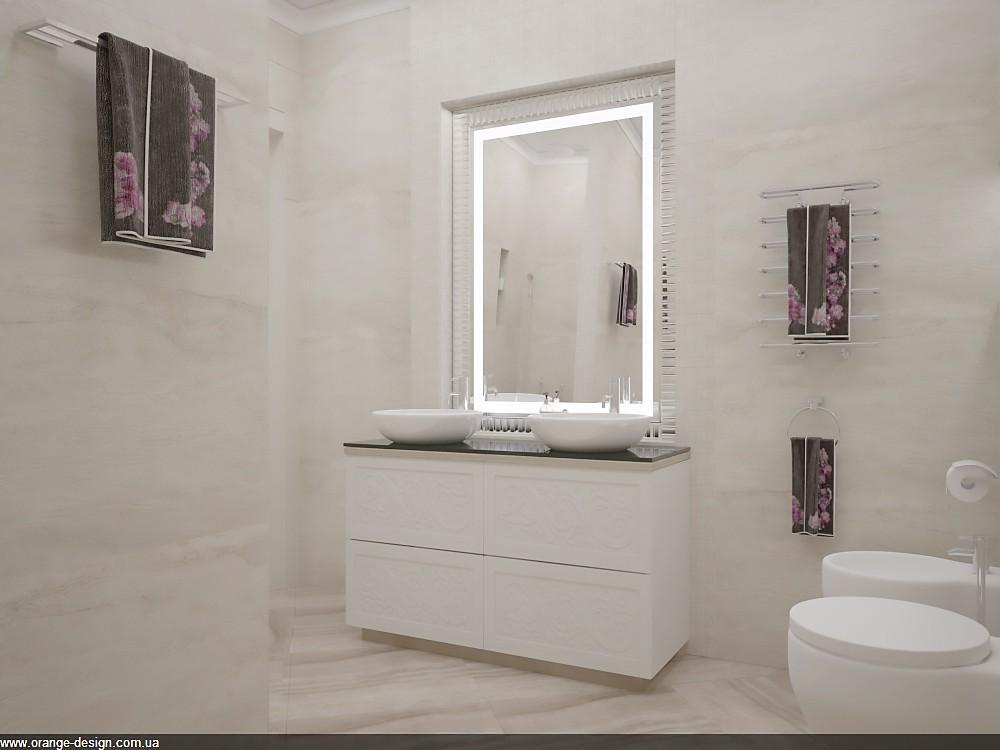 Мебель для ванной - фото 17