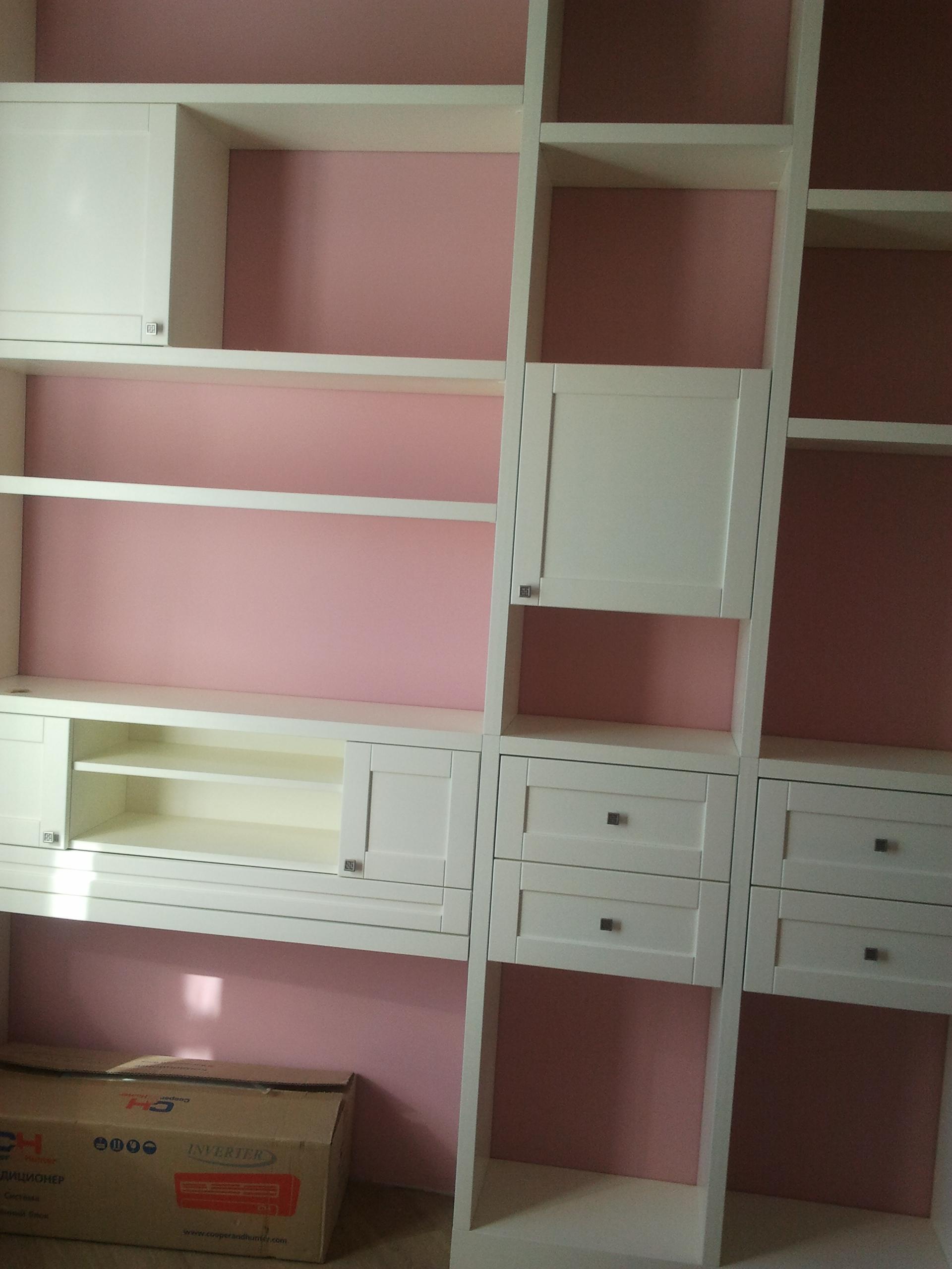 Шкафы - фото 9