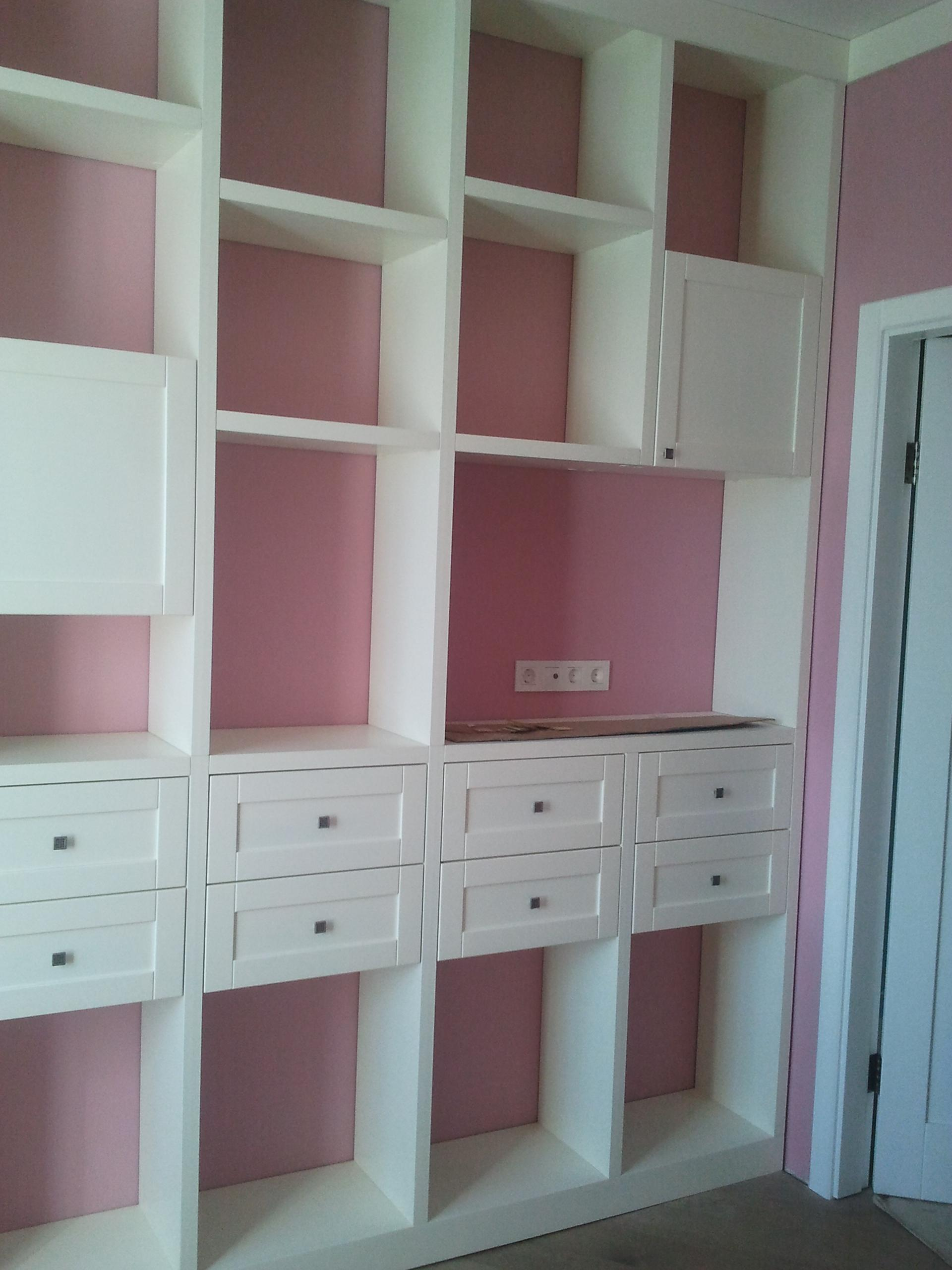 Шкафы - фото 10