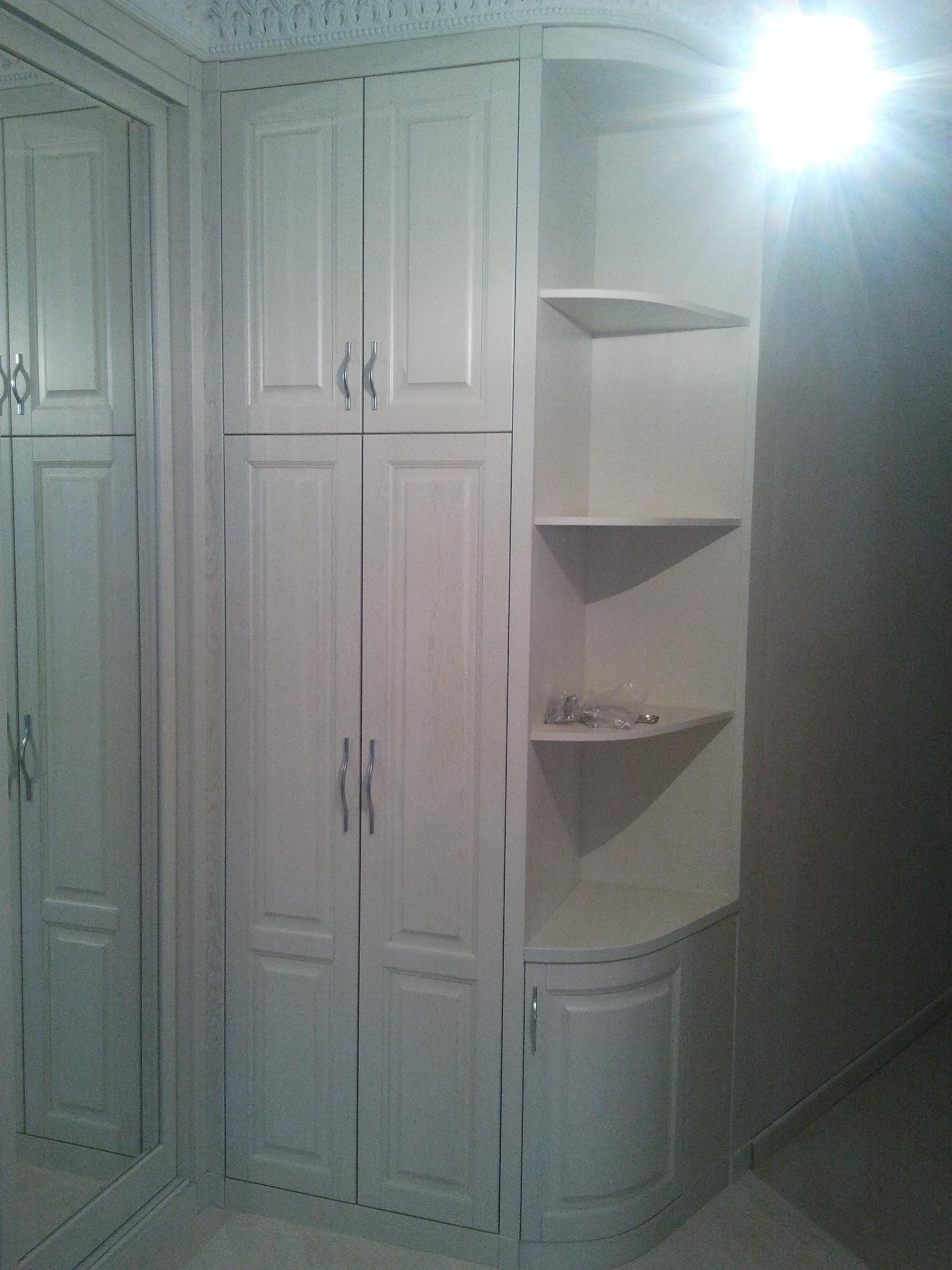 Шкафы - фото 15