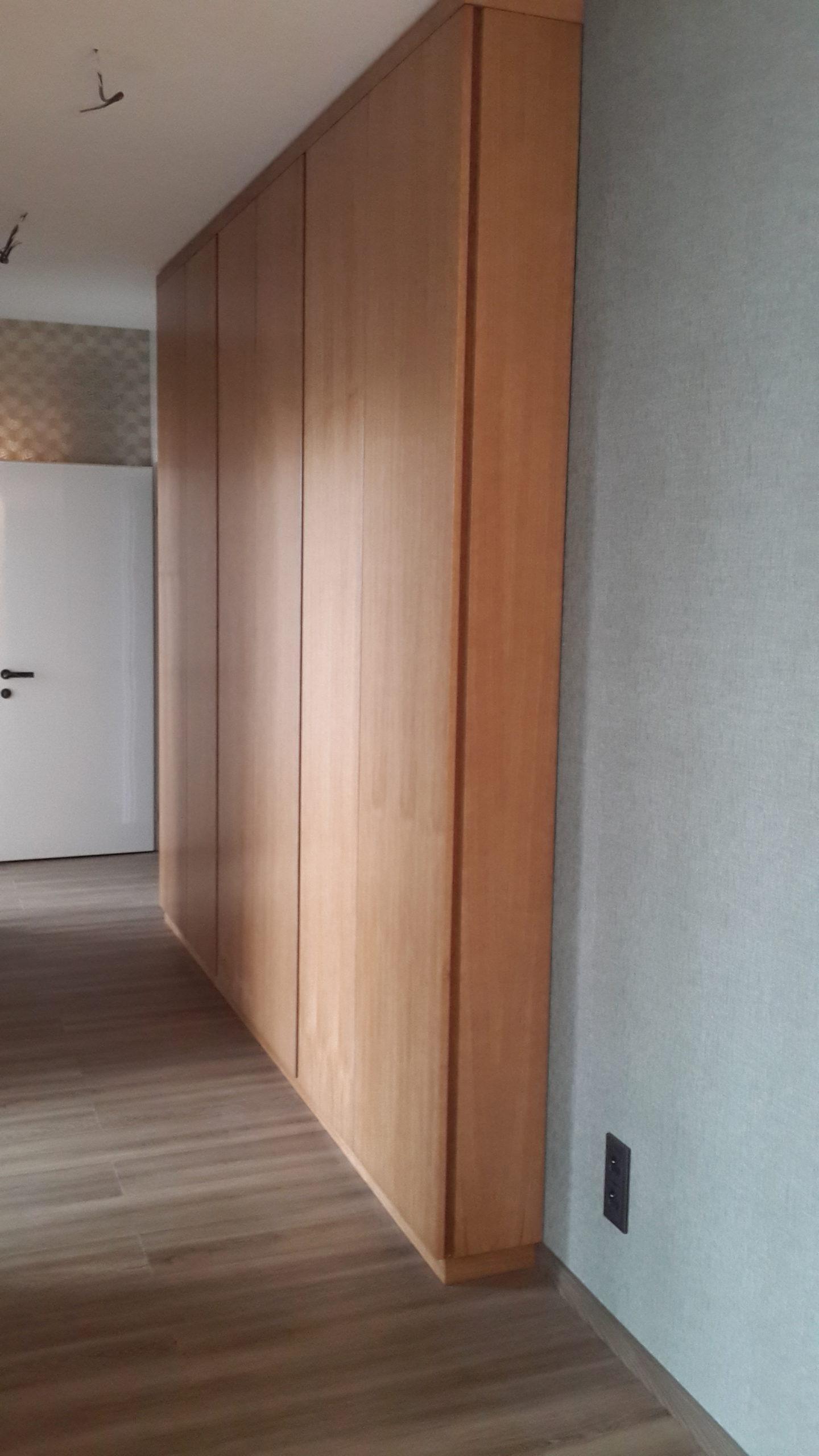 Шкафы - фото 19