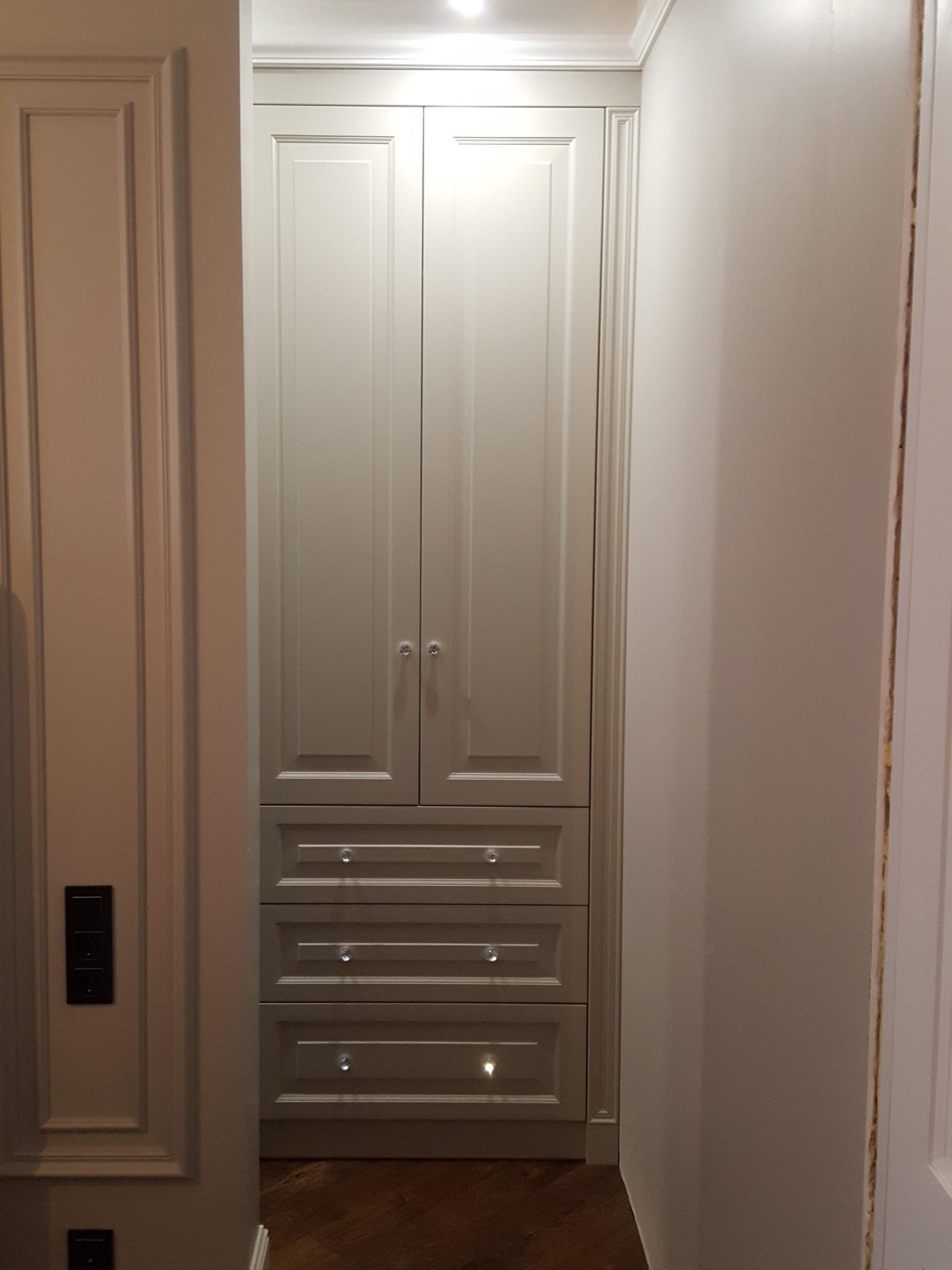 Шкафы - фото 3