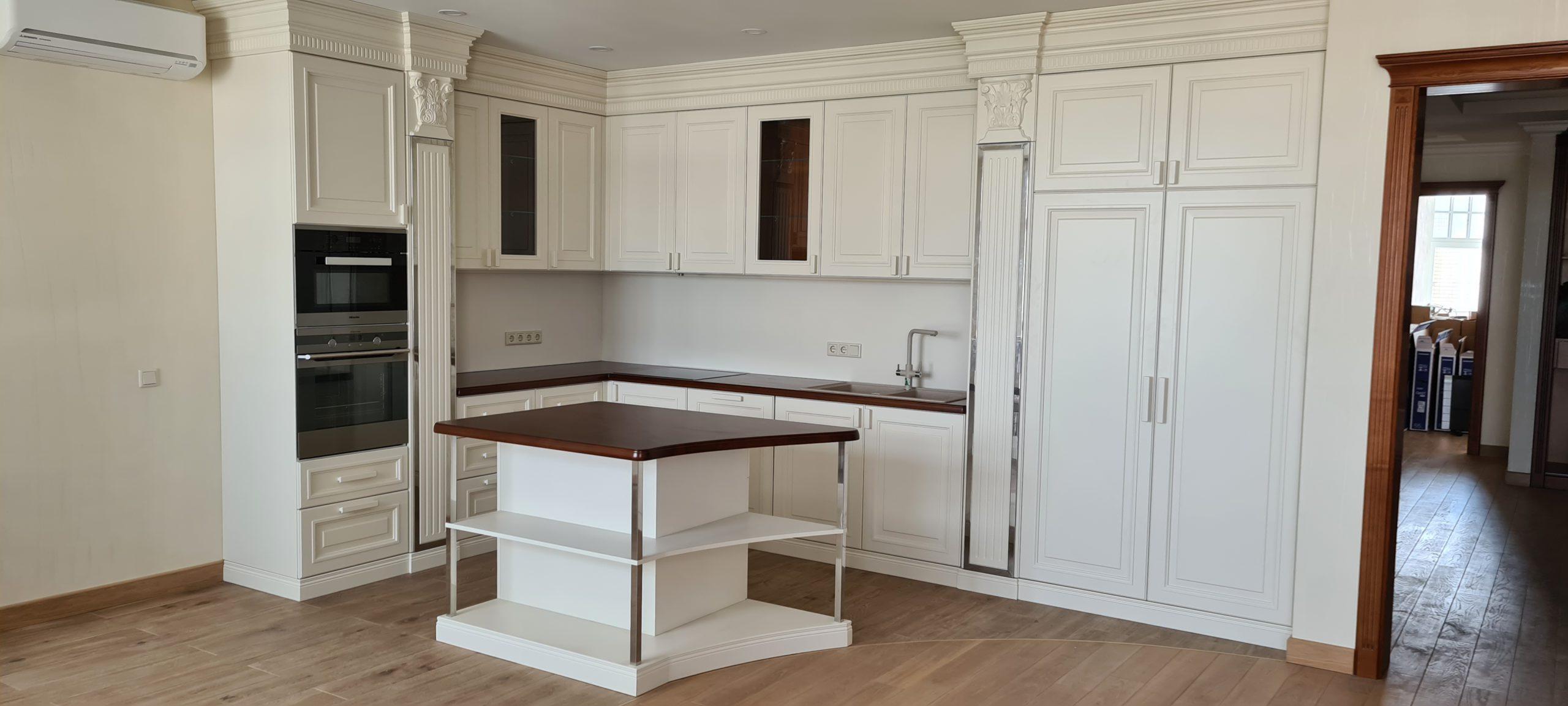 Кухня под ключ Soft Kitchen - фото 13