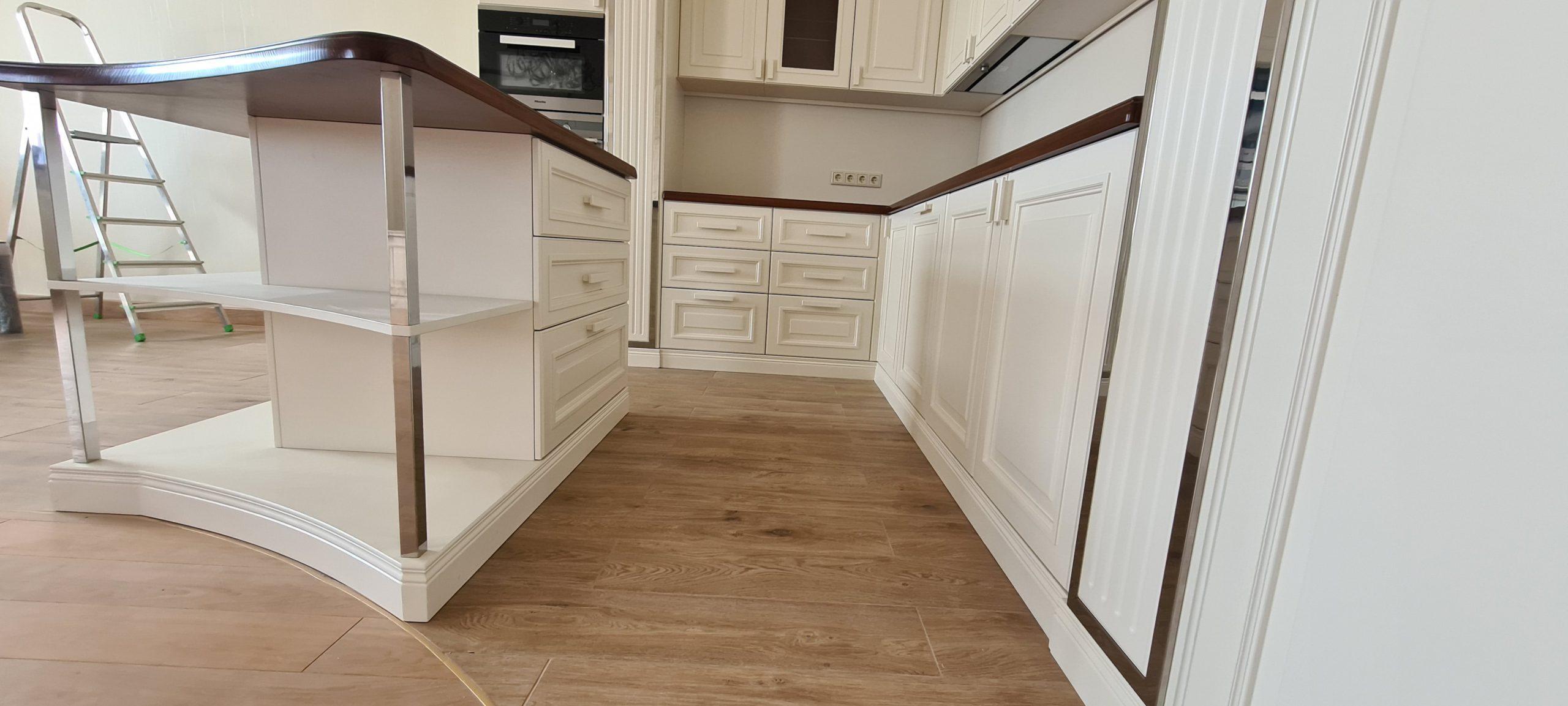 Кухня под ключ Soft Kitchen - фото 17