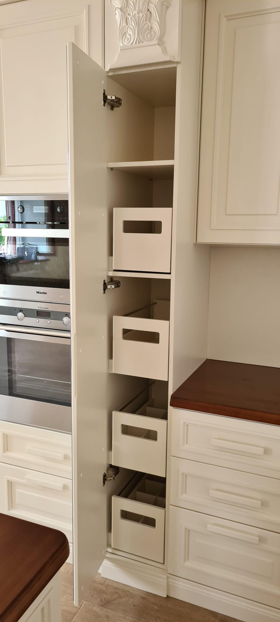 Кухня под ключ Soft Kitchen - фото 18