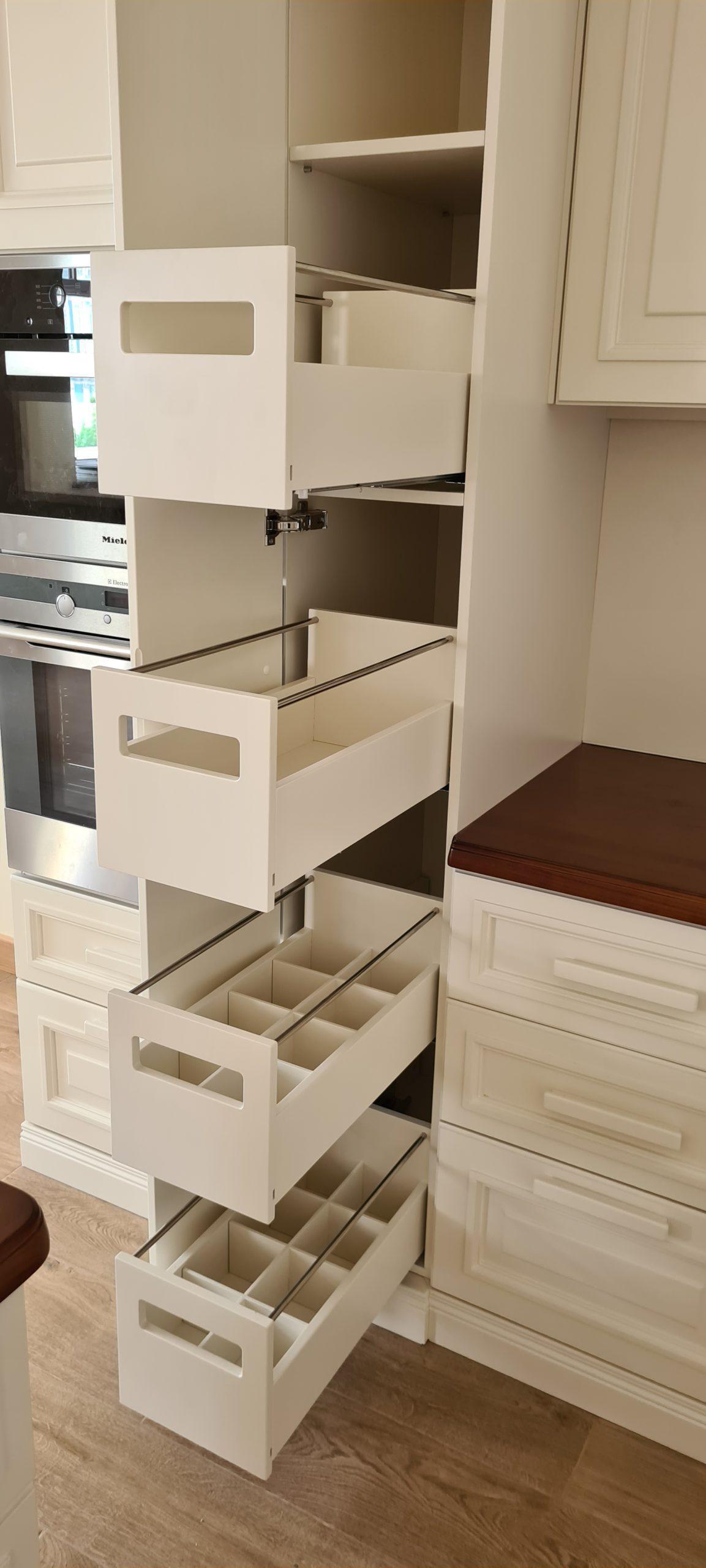 Кухня под ключ Soft Kitchen - фото 19