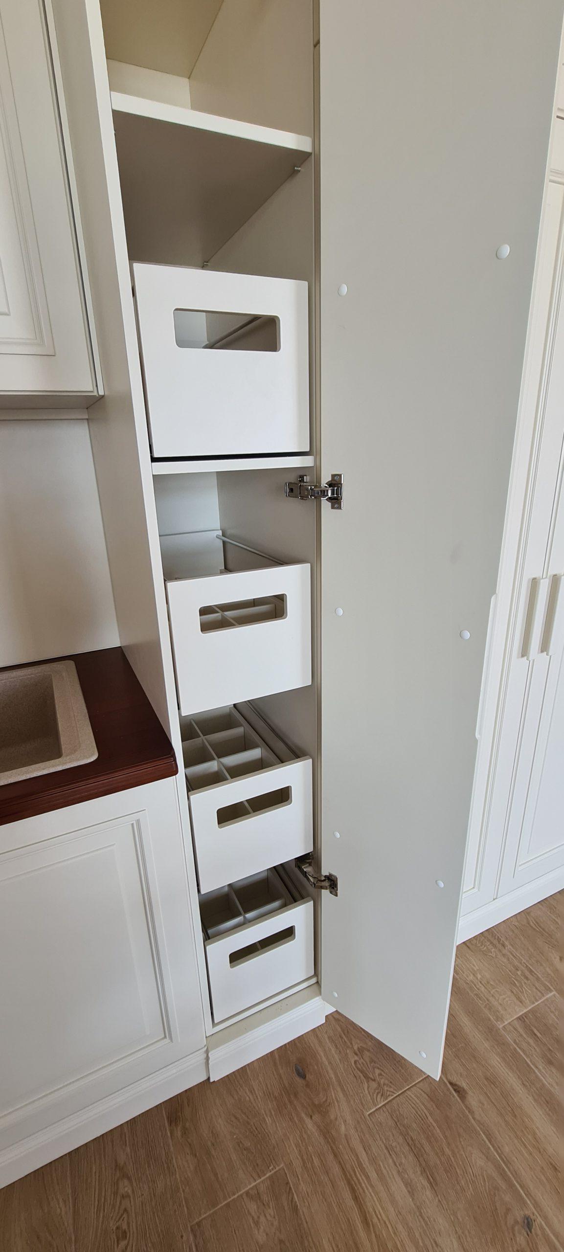 Кухня под ключ Soft Kitchen - фото 20