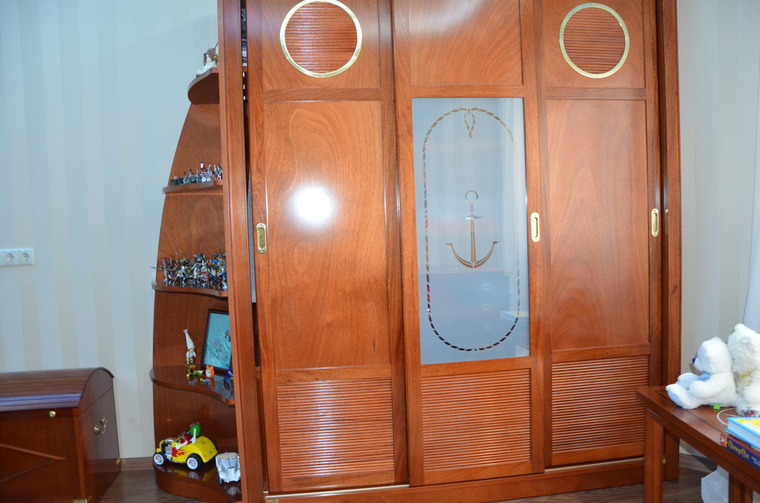 Мебель детская - фото 14