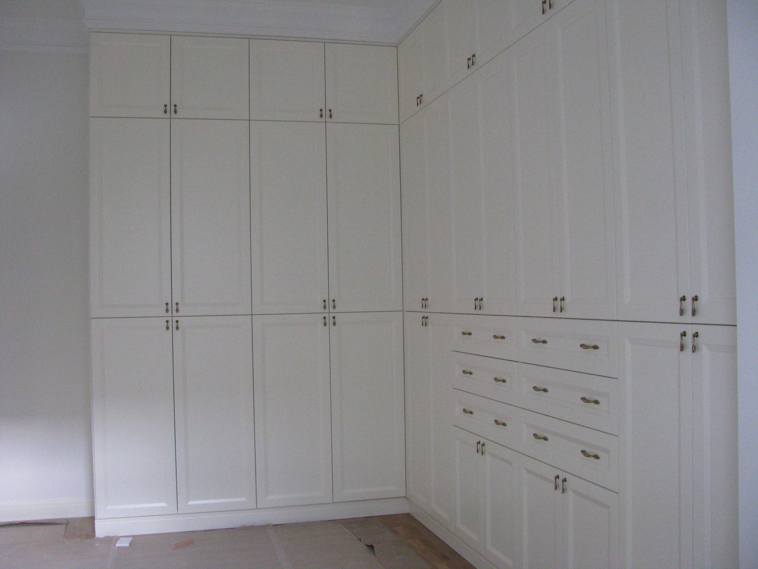 Шкафы - фото 22