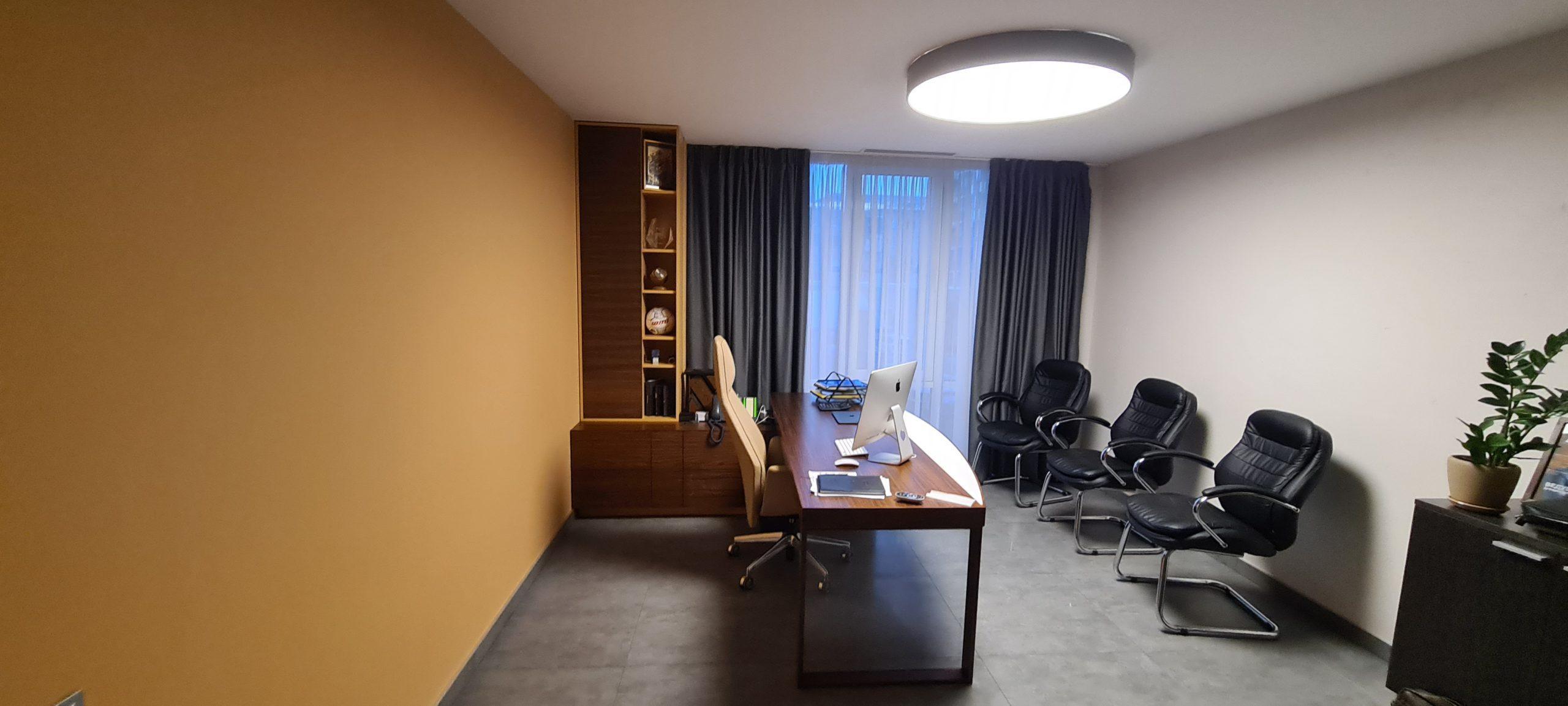 Меблі в кабінет - фото 13